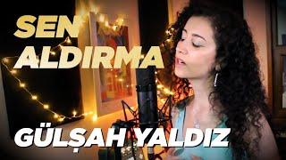 Bilal Sonses & Reynmen (Orj. İbrahim Erkal)   Sen Aldırma (Gülşah Yaldız Cover)