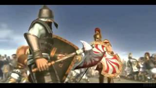 Clip of Ancient Wars: Sparta