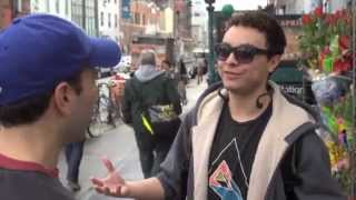 Ami on the Street: Hipsters know nothing about taxes