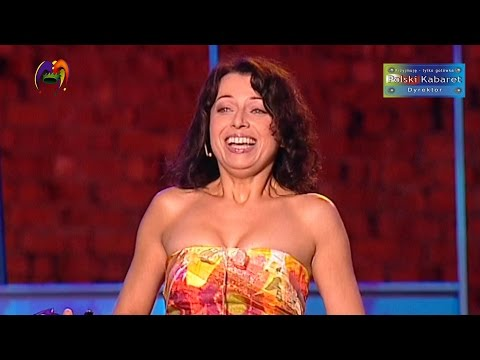 Grupa Mocarta & Katarzyna Pakosińska - Aria ze śmiechem