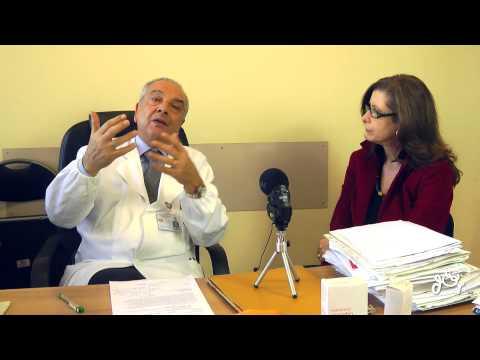 Trattamento di risposte di perossido di idrogeno di emorroidi su un neumyvakina