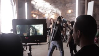 Against The Current: Outsiders (Beyond The Video)
