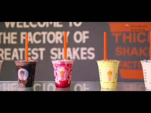 Corporate Film for Thickshake Factory