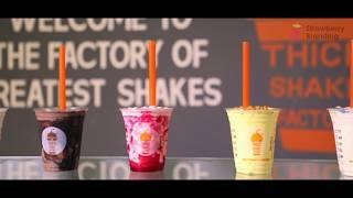 Strawberry Branding - Video - 3