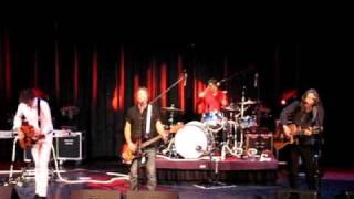THE CHURCH - Comedown - Boulton Center - Bay Shore - Long Island - 23 APR 2010