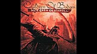 Children Of Bodom - Bodom Beach Terror ( E tuning )