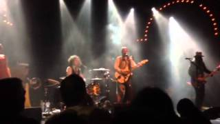 The Dandy Warhols Everyone Is Totally Insane Live