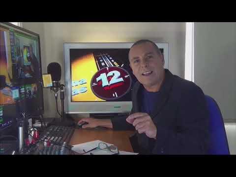 video Es Tema a las 12 Viernes 18 de Diciembre