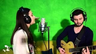 Asli Aslan - Soyleyemedim (Vokal/Gitar)