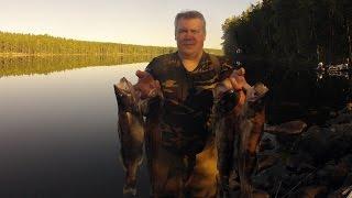 Рыбалка на реке онега архангельской области