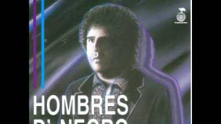 "Video thumbnail of ""hombres d' negro tus ojos.wmv"""