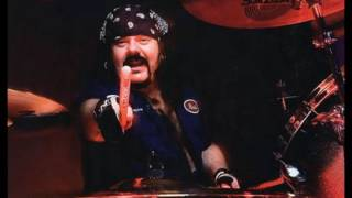 Pantera - Suicide Note Pt. II - Drums Only - By Vinnie Paul