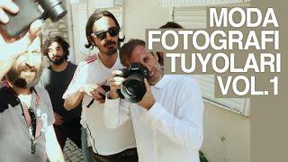 Moda Fotoğrafçılığı Tüyoları Vol.01 🧾