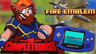 Fire Emblem: The Blazing Sword   The Completionist