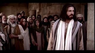 """Иисус Христос: """"Я — свет миру"""""""