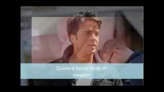Luis Fonsi - Quisiera Poder Olvidarme de Ti (Letra)