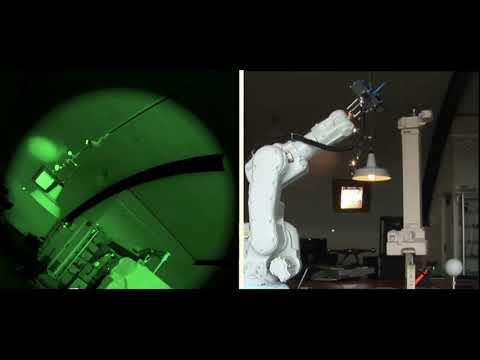 Laser 3D Scanner