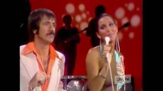 Sonny & Cher: Together Let's Find Love/Let's Stay Together