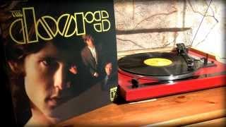 """The Doors - """"Back Door Man"""" [45rpm Vinyl LP]"""