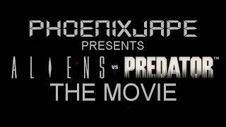 Aliens Vs Predator 2010 Video Game  The Movie