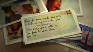 Judith Owen - I've Never Been To Texas (Lyric Video)