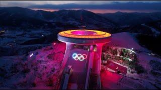 GLOBALink   Xi takes lead in bolstering Winter Olympic Games, Beijing 2022 preparations