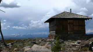 Trip video from Cascade Lake Trail trailhead to Observation Peak.