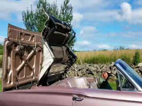 Video of '64 Thunderbird - LGPP