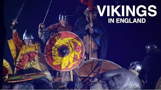 (ENG) Vikings in England: a travel documentary