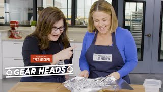 Gear Heads | The Best Pie Weights For Perfect Pie Crusts