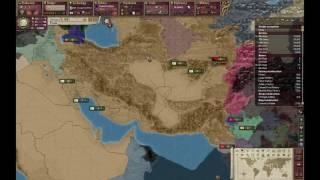 Victoria II - Advanced Academy - Economic Strategy