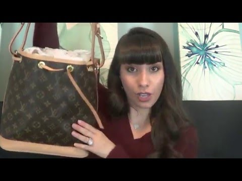 Video Louis Vuitton~How to clean vachetta leather