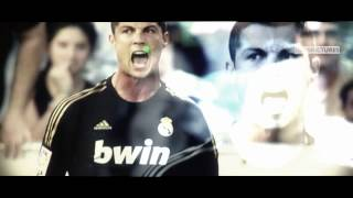 Cristiano Ronaldo   Fight To Be The Best   Real Madrid