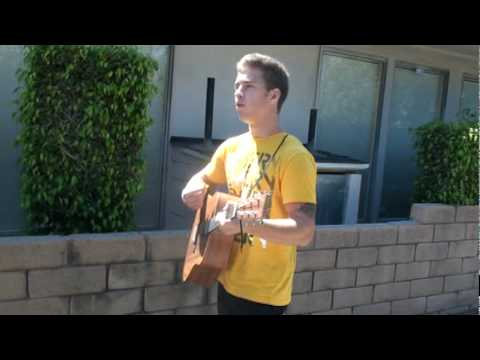 What makes a man- Emery (cover)