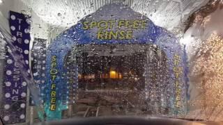 Car Wash in Gilbert Arizona.  Summer Water Sports.