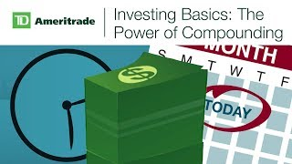 Investing Basics: The Power of Compounding
