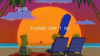 aimless – please don't go