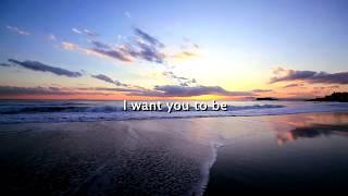 Kali-D - Be My Love (Lyric Video)