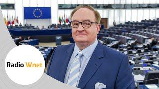 Saryusz-Wolski o koronaobligacjach: Racje mówią, że to pierwszy krok do federalizacji UE