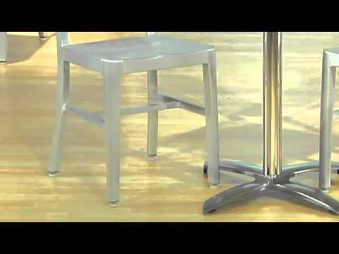 Video for Cafe Side Chair, Set of Two