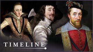 James I: The First Stuart King of England | Game of Kings | Timeline