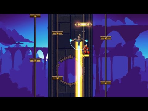 20XX - Launch Trailer