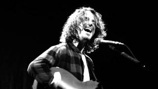 """Chris Cornell-""""The Day I Tried to Live"""""""