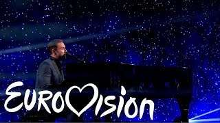 Mans Zelmerlow and Lucie Jones perform an ABBA Medley - Eurovision: You Decide 2018 - BBC