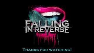 Falling In Reverse-Rolling Stone with lyrics