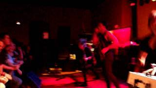 Intro of Abandon All Ships 3/29/11