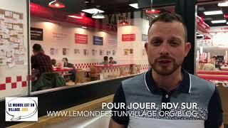 🍔 2 menus Five Guys 🍟 à gagner !