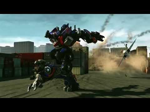 Видео № 0 из игры Transformers: Revenge of the Fallen (Б/У) [PS3]
