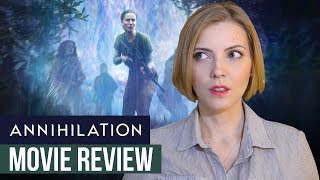 Annihilation (2018) | Movie Review