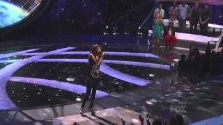 Angie Miller Victory Song American Idol